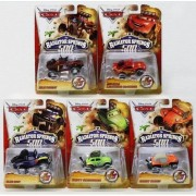 Mattel disney/pixar cars rs500 modellini assortiti (no scelta)
