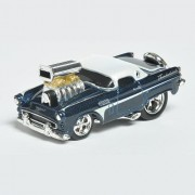 Maisto Muscle 1:64 Machines Scale Vehicle 1956 Ford Thunderbird