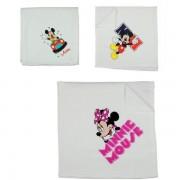 Textil fürdőlepedő Asti Disneys