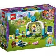 Конструктор Лего Френдс - Тренировката по футбол на Stephanie, LEGO Friends, 41330