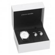 Pierre Cardin Set PC107861F07 мъжки часовник