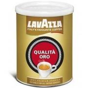 Lavazza Qualita Oro Cafea Macinata 250g cutie metalica
