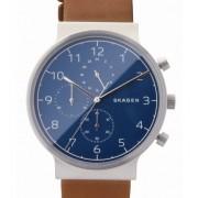SKAGEN SKW6358【ヒロブ/HIROB レディス, メンズ 腕時計 シルバー ルミネ LUMINE】
