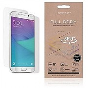 Full Body Anti Shock Front +Back Screen Protector Guard BestSuit 360 For Samsung Galaxy S7 Edge 5.5