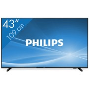 Philips 43PFS5803 - Full HD tv