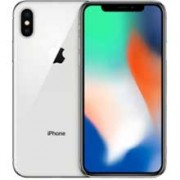 Telemóvel iPhone X 4G 256GB Silver
