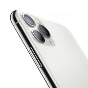 Apple iphone 11 pro max 64 gb oui - plata