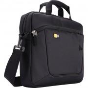 """Strakke tas voor 15.6"""" ultrabook en iPad AUA-316-BLACK"""