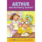 Arthur and the Poetry Contest: An Arthur Chapter Book, Paperback/Marc Brown