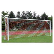 Poarta fotbal 5×2 m din aluminiu