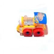 Go Musical Train with 4D Light ( Multicolor ) Size- 14/11 cm