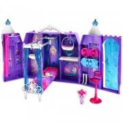 Barbie - Csillagok között: Palota - Barbie babák