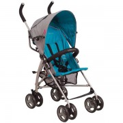 Carucior Coto Baby Rythm turquoise 2016