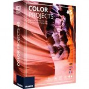Pro-Ject COLOR projects 5