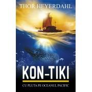 KON-TIKI. Cu pluta pe Oceanul Pacific (eBook)