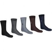 Avyagra Presents Power Range of Mid Calf Length Socks For Men
