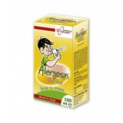 Alergosin Junior – Sirop cu miere, 100 ml