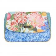 PiP Studio Flap Cosmetic Bag M Multicolor