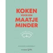 Koken voor een maatje minder - Hilde Deweer en Marie Bossuyt