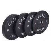 Casall Bumper vikter, 5-20 kg