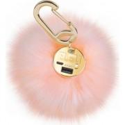 Buque USB Banca Putere - roz Putere POOF