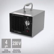 Ózongenerátor SILVER 4000 LÉGHIGIÉNIAI KÉSZÜLÉK