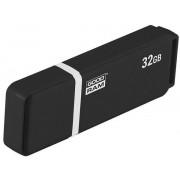 Stick USB GOODRAM UMO2, 32GB, USB 2.0 (Negru)