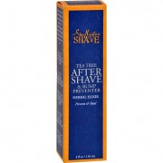 Shea Moisture Tea Tree Herbal Bump Preventer - 4 fl oz