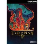 TYRANNY (STANDARD EDITION) - STEAM - MULTILANGUAGE - WORLDWIDE - PC