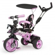 Triciclo City Pink