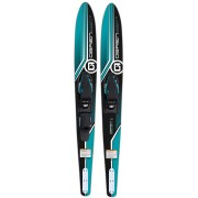 O'Brien Watersport Skis - Celebrity 64 Combo