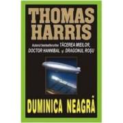 Duminica neagra - Thomas Harris