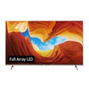 "TV LED, Sony 55"", KD-55XH9077, Smart, X-Motion Clarity, WiFi, UHD 4K (KD55XH9077SAEP)"