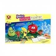 Toysbox DSign Master - Jr. (Fruits )