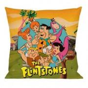 Almofada Familia Flinstones Hanna Barbera