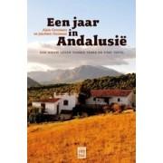 Reisverhaal Een jaar in Andalusië | Alain Grootaers