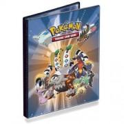 Pokemon CCG: Generic Pokemon 4-Pocket Portfolio (Series 3) - Combo Album (Pokemon Trading Card Album