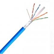 Cablu FTP cat.6 LSZHAWG23 BRAUN