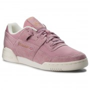Обувки Reebok - Workout Lo Plus CN4623 Infused Lilac/Chalk/Rose