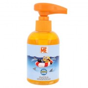 Minions Hand Wash With Giggling Sound tekuté mýdlo 250 ml pro děti