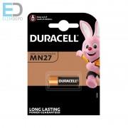 Duracell 1db elem MN27 12V BL1