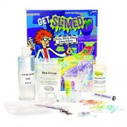 Be Amazing Toys Get Slimed Science Kit with Grow Snow Blister Card
