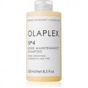 Olaplex N°4 Bond Maintenance champô renovador para todos os tipos de cabelos 250 ml