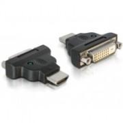 DVI (F) - HDMI (M) atalakito