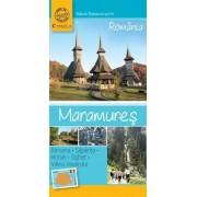 Ghid turistic de buzunar - Bucovina