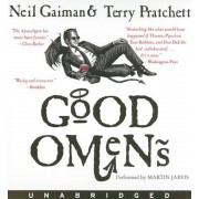 Good Omens, Audiobook