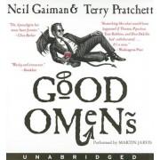 Good Omens, Audiobook