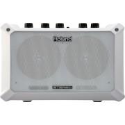 Roland MOBILE BA Cablato Bianco amplificatore audio