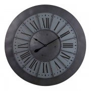 Oak Furnitureland Clocks - Herald Wall Clock - Oak Furnitureland
