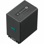 Sony NP-FV100A 3410mAh 6.8-8.4V Li-Ion Rechargeable Battery Pack for V Series NPFV100A.CE7 DCR-SX22, DEV-50V, FDR-AXP33, FDR-AX100, FDR-AX33, FDR-AX53, HDR-CX220, HDR-CX280, HDR-CX320, HDR-CX410 NPFV100A.CE7